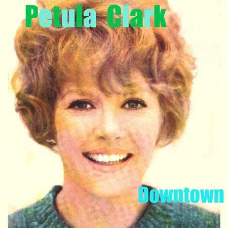 Petula clark - Downtown: The Best Of (cd 2) - Zortam Music