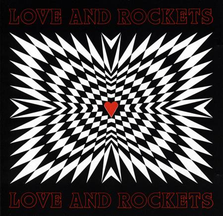 LOVE AND ROCKETS - LOVE AND ROCKETS - Lyrics2You