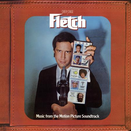 Harold Faltermeyer - Fletch Theme - Zortam Music