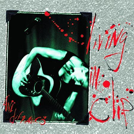 Ani Difranco - Living In Clip Cd1 (Directo) - Zortam Music