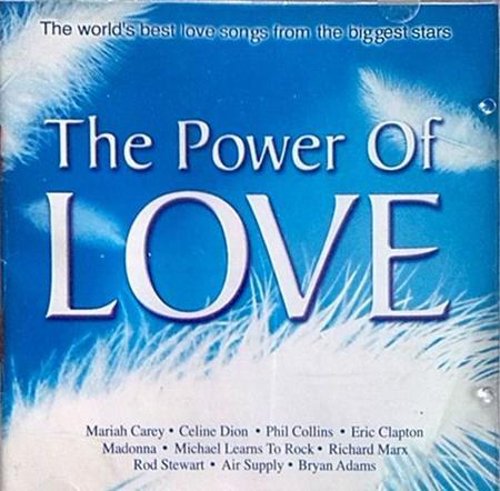 Bryan Adams - The Power Of Love Disc 1 - Zortam Music