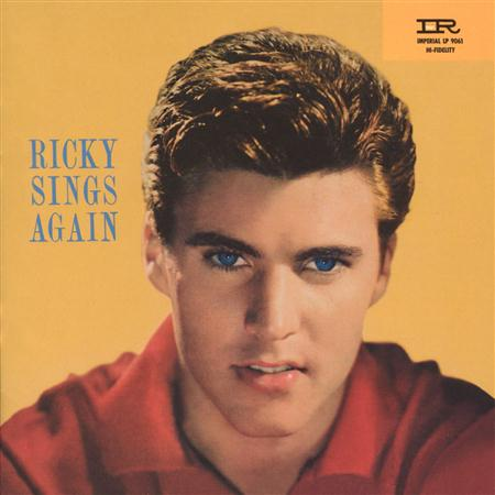 Ricky Nelson - Ricky Sings Againsongs By Ricky - Zortam Music