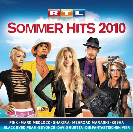 Black Eyed Peas - RTL Fr|hlings Hits 2010 - Zortam Music