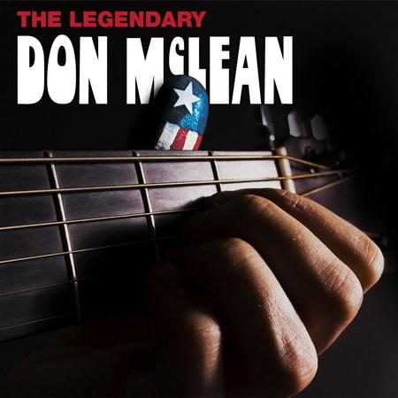 Don Mclean - The Legendary Don Mclean - Zortam Music