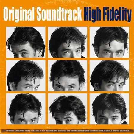 Barry White - High Fidelity [bonus Tracks] - Zortam Music