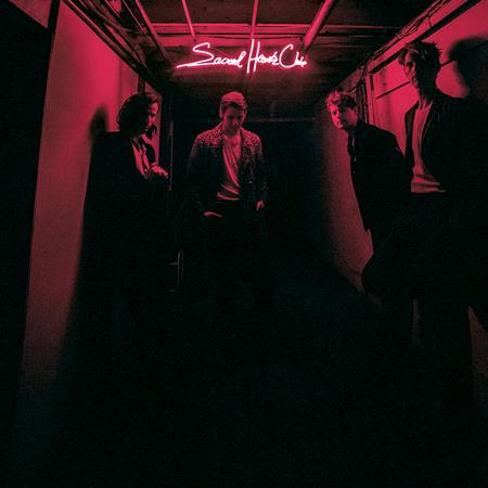 Foster The People - Sacred Hearts Club - Zortam Music