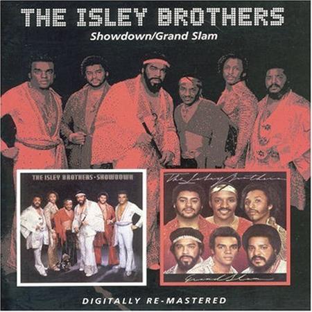 The Isley Brothers - Showdown / Grand Slam - Zortam Music