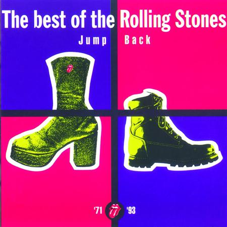 The Rolling Stones - The Best Of 7 Jump Back 71-93 - Zortam Music