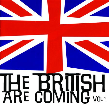 Donovan - The British Are Coming-Volume 1 [disc 1] - Zortam Music