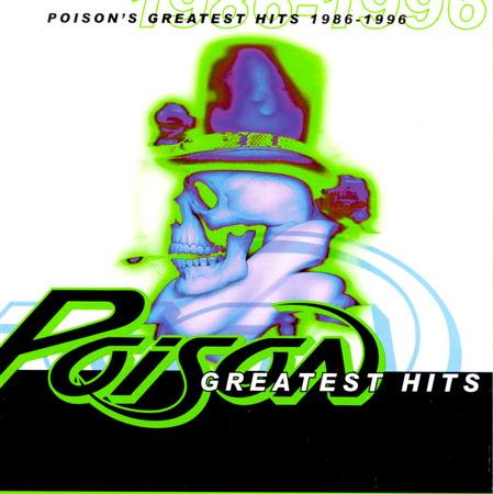 Poison - 1990 - Zortam Music