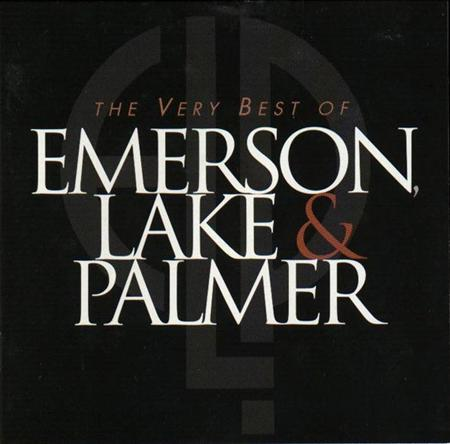 The Verve - The Very Best Emerson Lake & Palmer - Zortam Music
