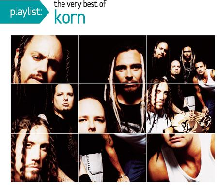 Korn - Rock rEvolution, Vol. 1 - Zortam Music