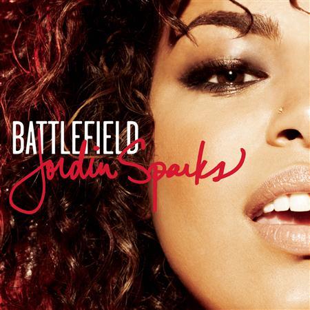 Jordin Sparks - Battlefield [Bonus Tracks] - Zortam Music
