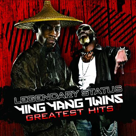 Ying Yang Twins - Legendary Status Ying Yang Twins Greatest Hits - Zortam Music