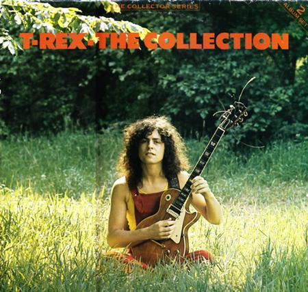 T. Rex - The Collection - Zortam Music