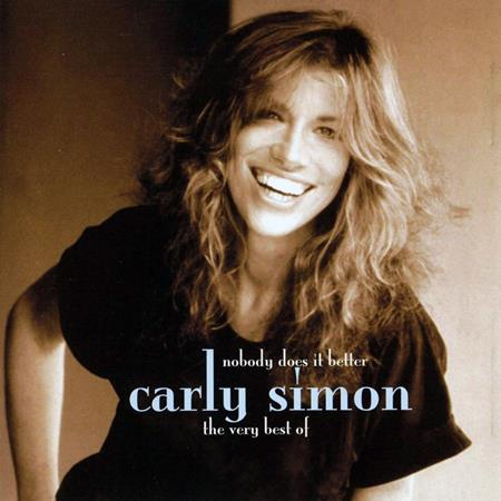 Carly Simon - Carly Simon - The Very Best Of - Lyrics2You