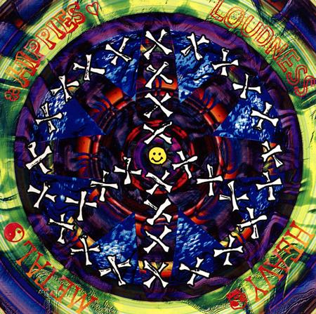 LOUDNESS - Heavy Metal Hippies - Zortam Music