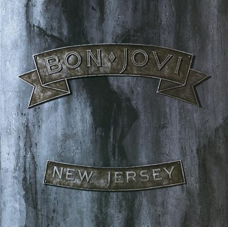 Bon Jovi - New Jersey [Disc 2] - Zortam Music