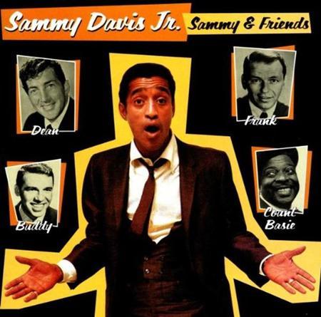Sammy Davis Jr. - Sammy & Friends - Zortam Music