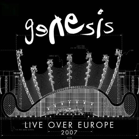 Genesis - Live Over Europe 2007 [disc 2] - Zortam Music