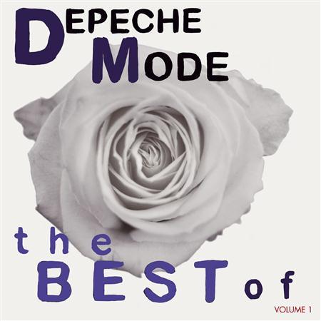 Depeche Mode - The Best Of 1980-1990 Vol.02 CD1 - Zortam Music