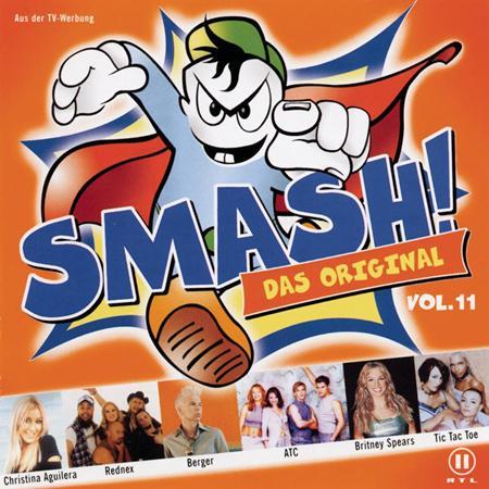 Christina Aguilera - Smash! Vol. 11 - Zortam Music