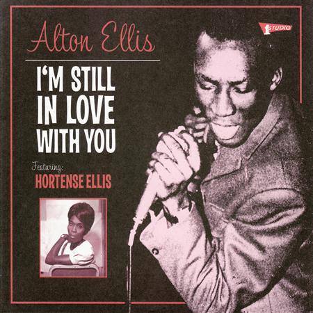 Alton Ellis - I