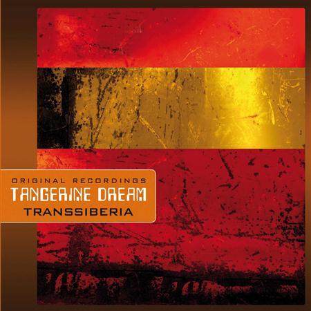 Tangerine Dream - The Electronic Journey [disc 5] Transsiberia - Zortam Music