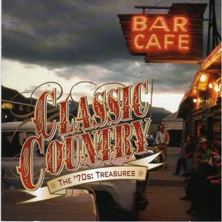 Gary Stewart - Classic Country - 70