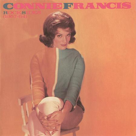 Connie Francis - Rocksides - Zortam Music