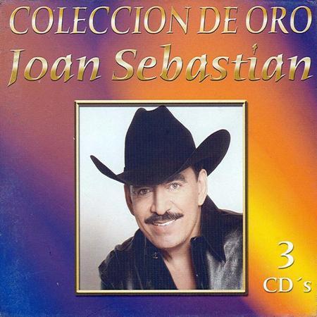 (Joan Sebastian y Alberto V - Colecci�n De Oro [disc 1] - Zortam Music