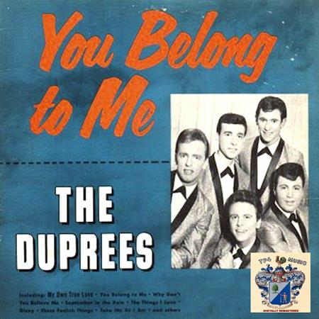 The Duprees - You Belong to Me (Deluxe Edition) - Zortam Music