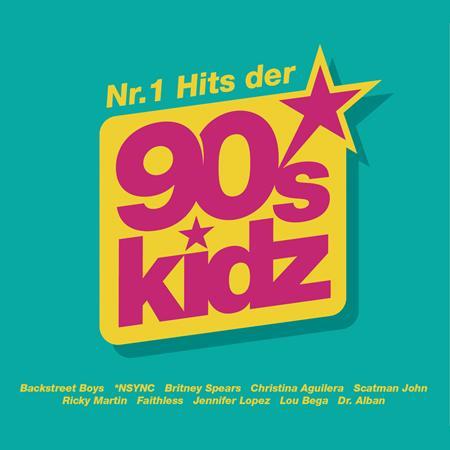 A Tribe Called Quest - Nr.1 Hits Der 90s Kidz (CD 3/3 - Zortam Music