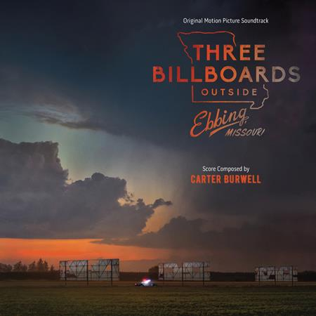 Joan Baez - Three Billboards Outside Ebbing, Missouri - Zortam Music