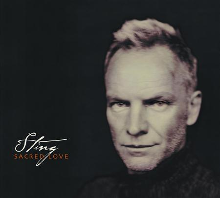 Sting - Sacred Love [Japan Bonus Tracks] - Zortam Music