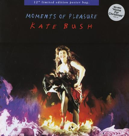 Kate Bush - Moments Of Pleasure [single] - Zortam Music