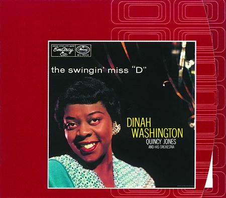 Dinah Washington - Something Swingin