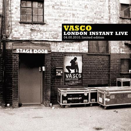 Vasco Rossi - Album sconosciuto (22/06/2010 13.20.14) - Zortam Music