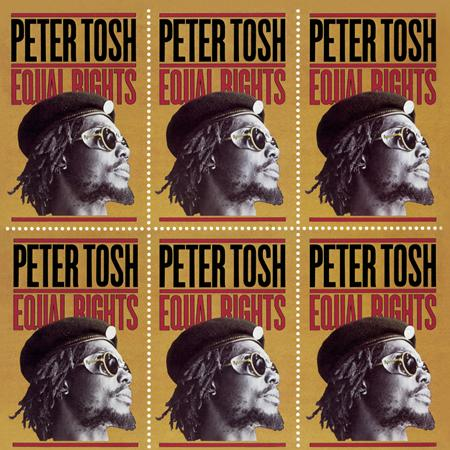 Peter Tosh - 1977 - Equal Rights - Zortam Music
