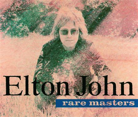 Elton John - Jack Rabbit [Single Version]/Single Version Lyrics - Zortam Music