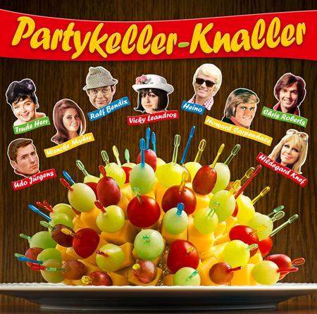 Bill Ramsey - Partykeller-Knaller - Zortam Music