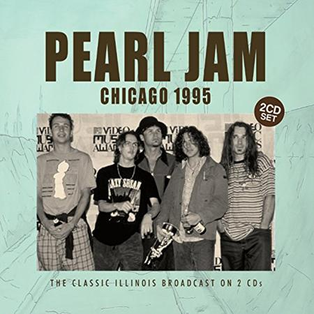 Pearl Jam - 2005-07-11 Soldier Field, Chicago - Zortam Music