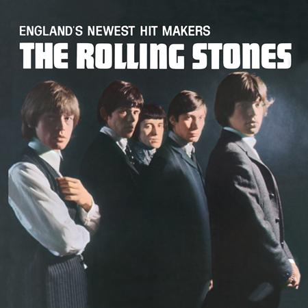 The Rolling Stones - England