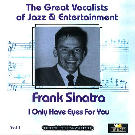 Frank Sinatra - Great Vocalists Of Jazz & Entertainment - Zortam Music
