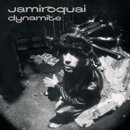 Jamiroquai - Dynamite (Bonus Disc) - Zortam Music