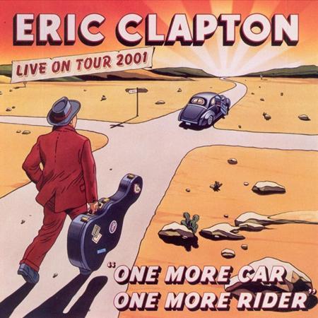 Eric Clapton - 2001-10-06 - Lyrics2You