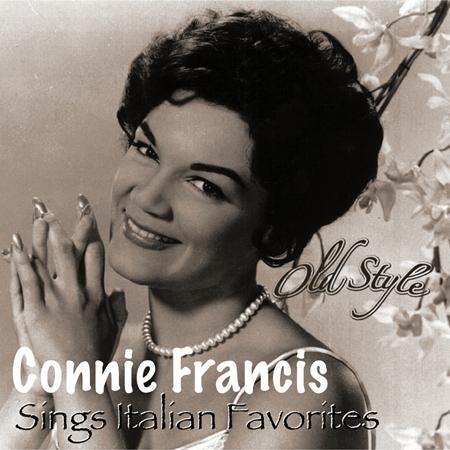Connie Francis - Sings Italian Favorites / More Italian Music - Zortam Music