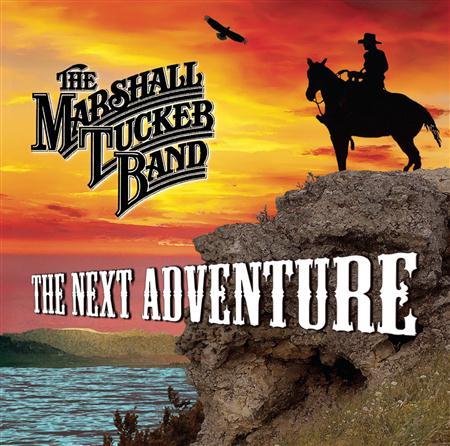 The Marshall Tucker Band - The Next Adventure - Zortam Music