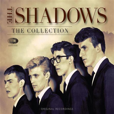The Shadows - The Shadows Collection [Disc 2 - Zortam Music