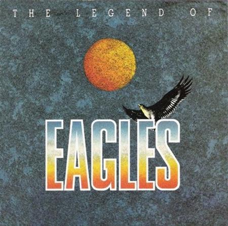 Eagles - TimeLife_Legends_Ult._Rock_Coll.-8CD_L.E._RETAIL - Zortam Music
